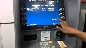 Kode Transfer Bank BRI ke Berbagai Bank Lain Lengkap