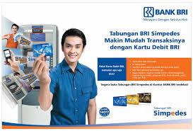 Kode Transfer Bank BRI Simpedes Ke Berbagai Bank Lokal