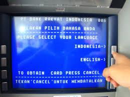 Kode Bank BRI ATM Bersama Untuk Transfer Ke Berbagai Bank