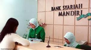 Kode Transfer Bank Mandiri Syariah Terbaru