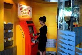 Cara Daftar Internet Banking Danamon di ATM