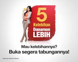 Bunga Tabungan Bank Danamon Per Bulan Terbaru