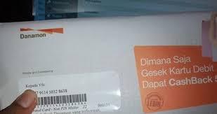 Contoh Nomor Rekening Bank Danamon Terbaru