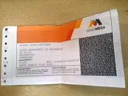 Cara Cek Tagihan Kartu Kredit Bank Mega Secara Online