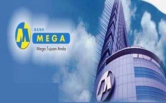 Tabel Angsuran Bank Mega Terbaru Berbagai Produk