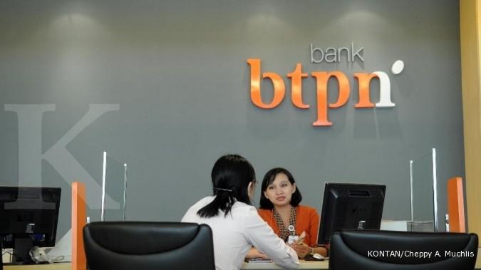 Syarat Pinjaman Tanpa Agunan Bank Btpn