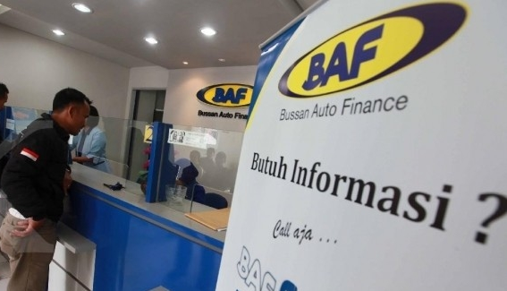 Tahapan Pinjaman Jaminan BPKB Motor BAF