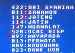 Kode Bank Bri Syariah Atm Bersama Untuk Transfer Ke Berbagai Bank Kodebanks Net 2021