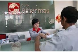 cara transfer uang dari bank sinarmas ke bank bri