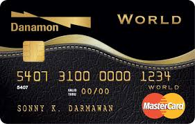 Kartu Kredit Danamon World Berikut Detail Kelebihannya