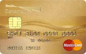 Limit Kartu Kredit Danamon Gold Berapa
