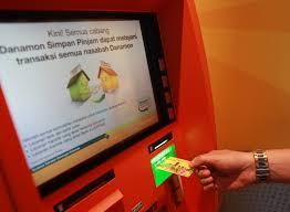 Biaya Tarik Tunai ATM Danamon di ATM Bersama Berapa