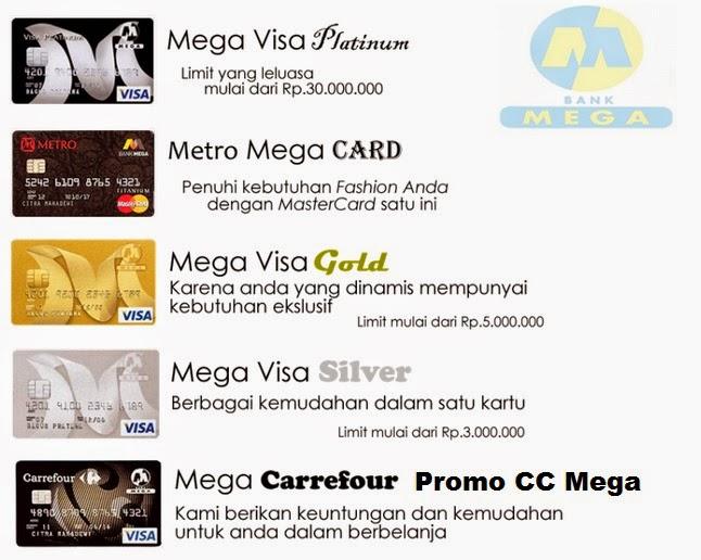 Cc Bank Mega Gold