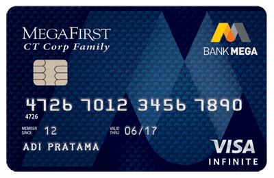 Cara Menutup Kartu Kredit Mega Visa Panduan Lengkap