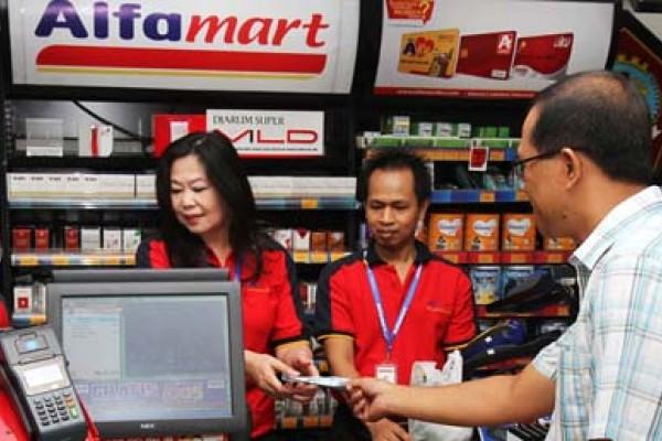 Bisa Gak Ya Beli Kartu E Toll Card di Alfamart?