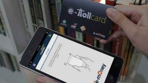 Cara Cek Saldo E Toll Di Hp Android Kodebanks Net 2021
